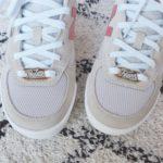 paire de lace locks poulette forever pour personnaliser ses chaussures