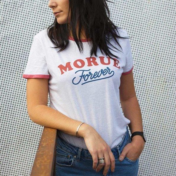 tshirt-morueforever