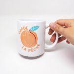 tasse à café en céramique france