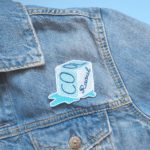 patch pour customiser sa veste en jean