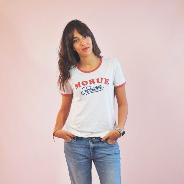 tshirt vintage pour cadeau meilleure amie morue