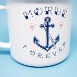 morue forever