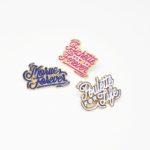 pin's pour femme surnom bichette