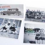 cartes postales expressions françaises
