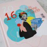 agenda oberthur collage vintage lolita picco